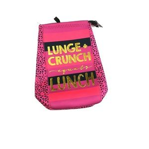 Handbags - NWOT Small Lunch box